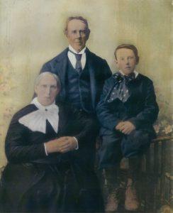 Coleman Family Photo