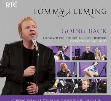 Tommy Fleming Going Back