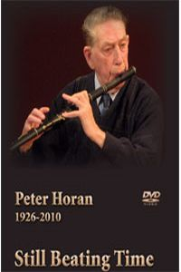 Peter Horan - Still Beating Time