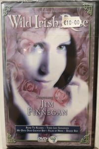 Jim Finnegan -  Wild Irish Rose