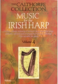 Music For The Irish Harp - Vol 4