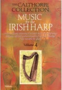 Music For The Irish Harp - Vol 4