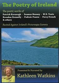 Kathleen Watkins The Poetry Of Ireland