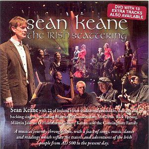 Sean Keane The Irish Scattering