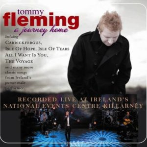 Tommy Fleming  A Journey Home