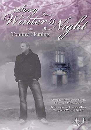 Tommy Fleming Song For A Winters Night