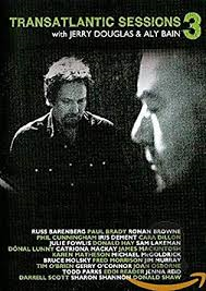 Transatlantic Sessions 3 Dvd