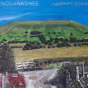 Harry Mcgowan - Knocknashee