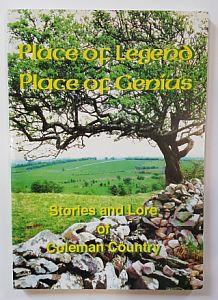 Place Of Legend & Place Of Genius Storie