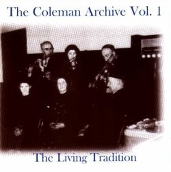 The Coleman Archive Volume 1
