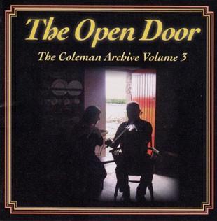 Coleman Archive- The Open Door