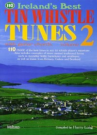 110 Irelands Best- Tin Whistle V2- No Cd