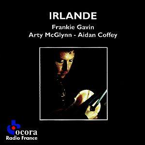 Frankie Gavin Arty Mcglynn & Aidan Coffe