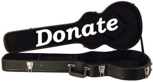 (English) Donation