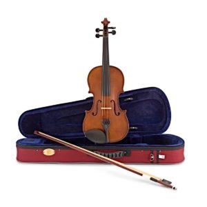 Pdpstentor 2 3/4 Fiddle Inc Case (red)