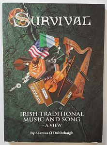 Survival Irish Traditional Music/song