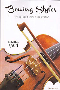 Bowing Styles In Irish Fiddle Playing