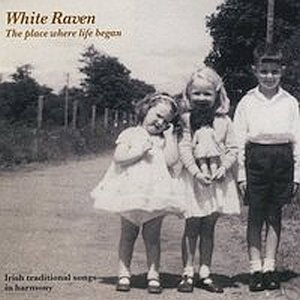 White Raven- The Place Where Life Begins