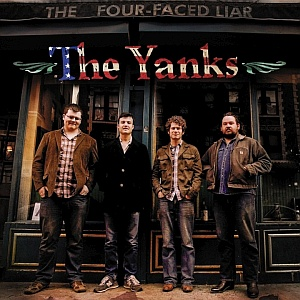 The Yanks - The Four Faced Liar