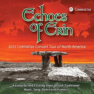 Echoes Of Erin Comhaltas