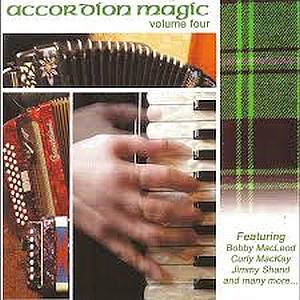 Accordion Magic - Vol 4