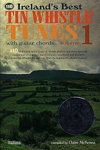 Tin Whistle Tunes Vol 1