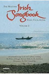 Waltons Irish Song Book Vol.1