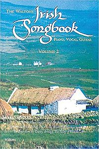Waltons Irish Song Book Vol. 2