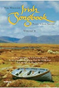 Waltons Irish Song Book Vol.4