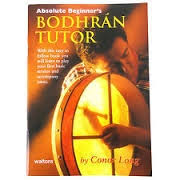 Bodhran Tutor Absolute Beginners Conor L