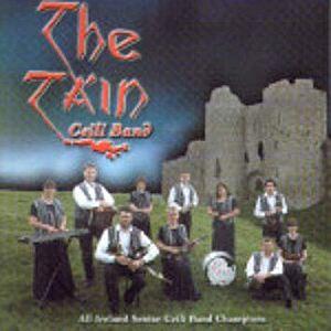 The Tain Ceili Band