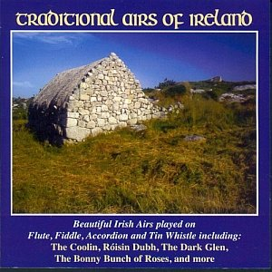 Traditional Air Of Ireland