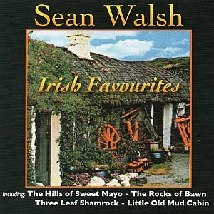 Sean Walsh  -irish Favourites