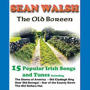 Sean Walsh -  The Old Boreen