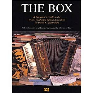 The Box By David Hanrahan
