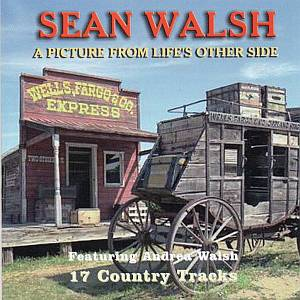 S Walsh- A Picture From Lifes Other Side