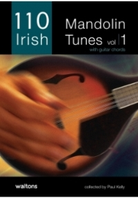 110 Irish - Mandolin - No Cd