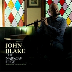 John Blake - The Narrow Edge