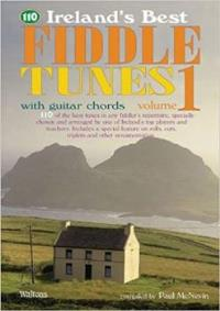 110 Irelands Best- Fiddle Tunes- No Cd