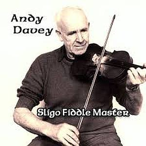 Andy Davey - Sligo Fiddle Master