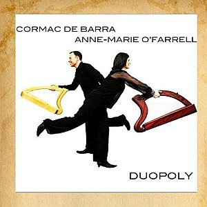 Anne - Marie O Farrell - Duopoly