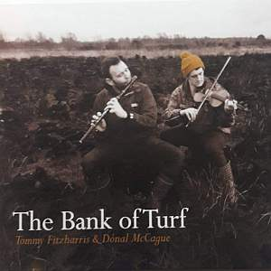 Tommy Fitzharris - The Bank Of Turf