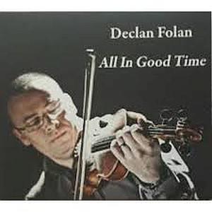 All Good Time Declan Folan