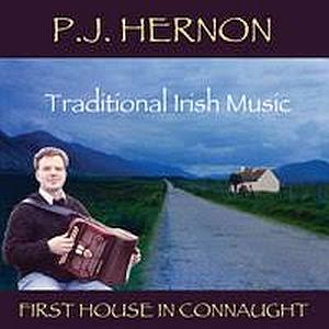 P.j Hernon - First House In Connaught