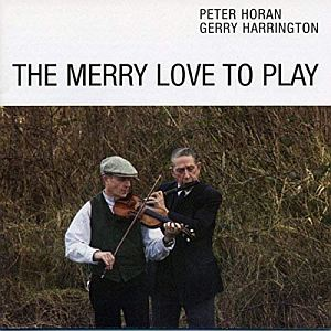 Peter Horan - The Merry Love To Play
