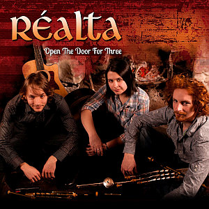 Realta - Open The Door For Three