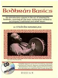 Bodhran Basics - Cd Ed