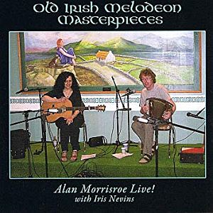 Alan Morrisroe Live With Iris Nevins