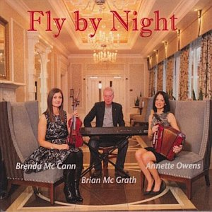 B Mccann B Mccrath A Owens-fly By Night