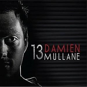 13 Damien Mullane